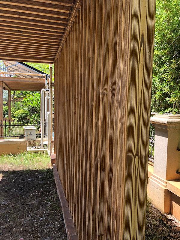 木纹漆场所